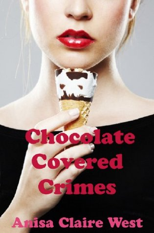 Chocolate Covered Crimes