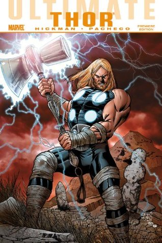 Ultimate Comics Thor by Jonathan Hickman
