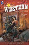 All-Star Western, Volume 1: Guns and Gotham