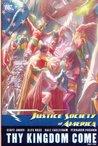 Justice Society of America, Vol. 3: Thy Kingdom Come, Vol. 2