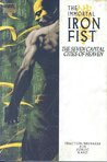 The Immortal Iron Fist, Volume 2 by Ed Brubaker