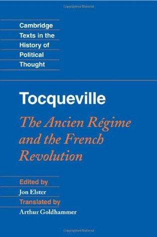 The Ancien Regime and the French Revolution
