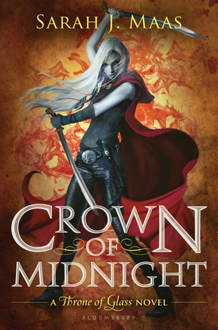 Image result for crown of midnight