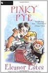 Pinky Pye (The Pyes, #2)