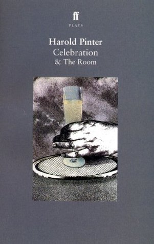 Celebration & The Room (Faber Plays)