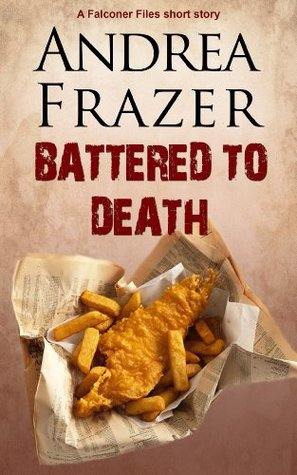 Battered to Death (The Falconer Files - Brief Cases 3)
