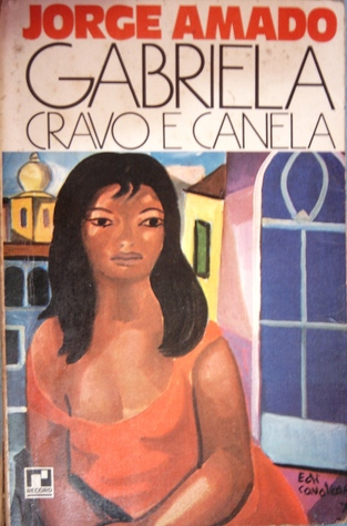 Ebook Gabriela, Cravo e Canela by Jorge Amado DOC!