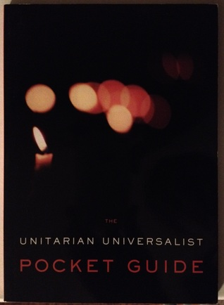 The Unitarian Universalist Pocket Guide by Unitarian Universalist Asso...