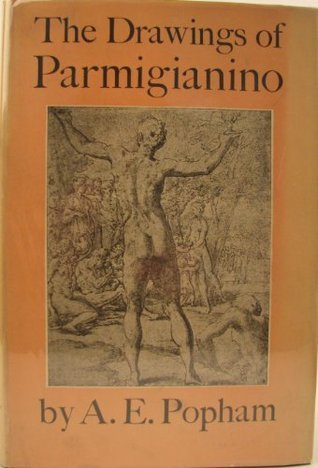 The Drawings of Parmigianino