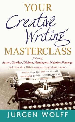 your-creative-writing-masterclass