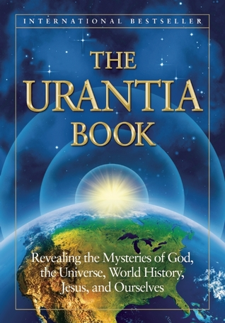 Where Did The Urantia Book Come From