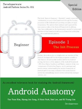 Android Anatomy - Episode1 - The Init Process