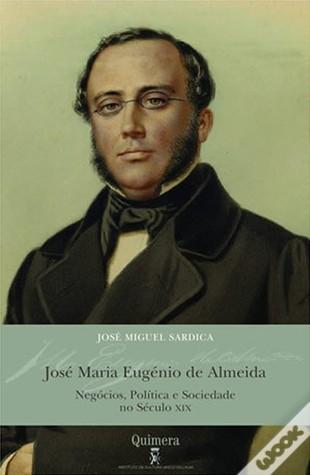 José Maria Eugénio de Almeida