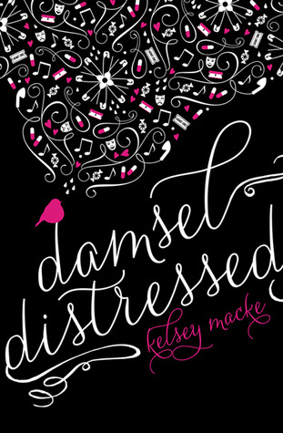 Damsel Distressed by Kelsey Macke thumbnail