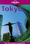 Tokyo (Lonely Planet City Guide)