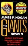 The Giants Novels (Giants, #1-3)