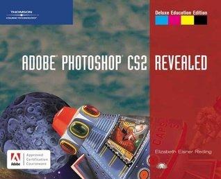 Adobe Photoshop CS2, Revealed, Deluxe Education Edition (Revealed