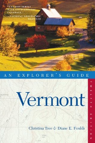 Explorers Guide Vermont