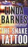 The Snake Tattoo (A Carlotta Carlyle Mystery #2)