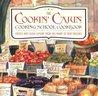 Cookin' Cajun Cooking School Cookbook: Creole and Cajun Cuisine from the Heart of New Orleans