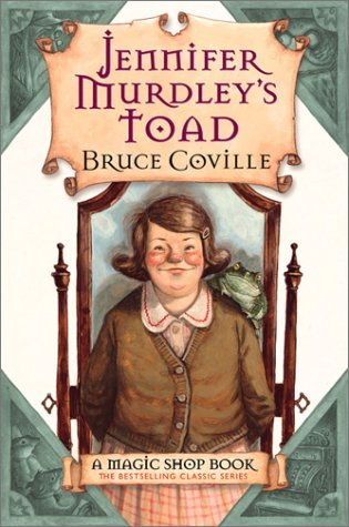Jennifer Murdley's Toad by Bruce Coville