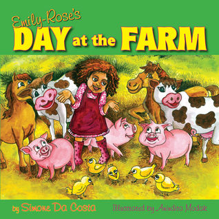 Emily-Rose's Day at The Farm