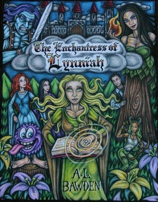 The Enchantress of Lynniah