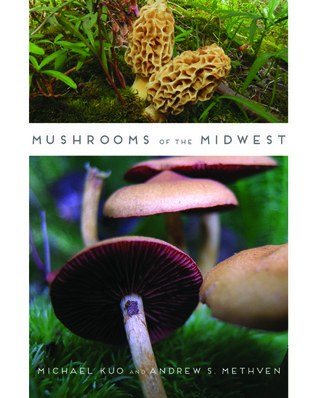 Mushrooms of the Midwest