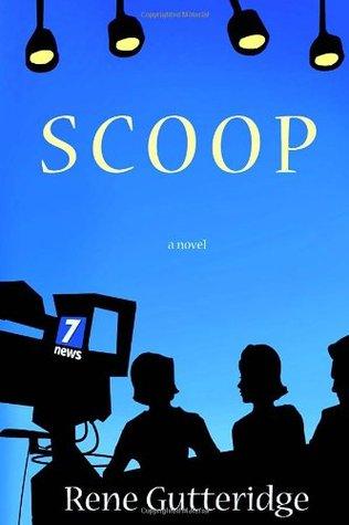 Scoop (Occupational Hazards, #1)