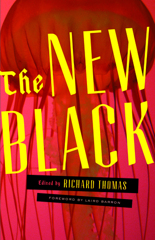 The new black par Richard   Thomas