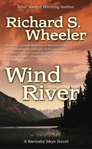 Wind River(Skyes West 7)