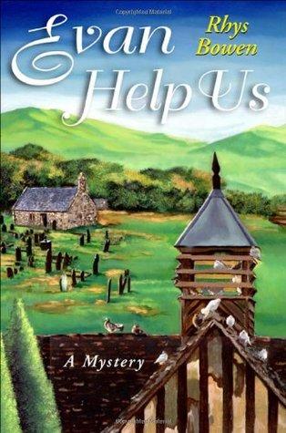 Evan Help Us (Constable Evans Mysteries #2)