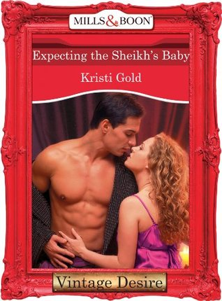 Expecting... (Mills & Boon Vintage Desire)
