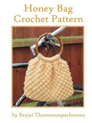 Honey Bag Crochet Pattern