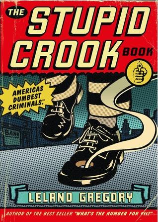 The Stupid Crook Book