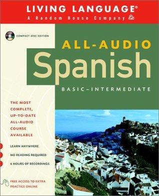 All-Audio Spanish: Compact Disc Program