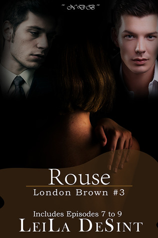 Ebook Rouse by Leila DeSint PDF!