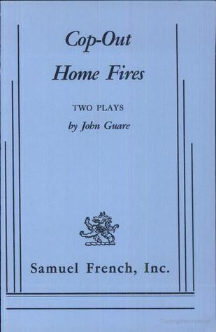 Cop Out; Home Fires: Two Plays