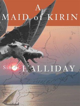 A Maid of Kirin