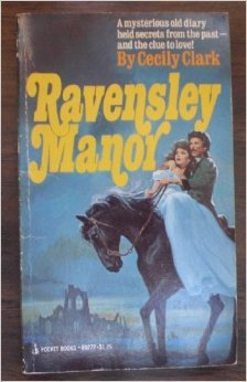 Ravensley Manor