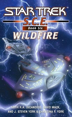 Star Trek S.C.E. #6