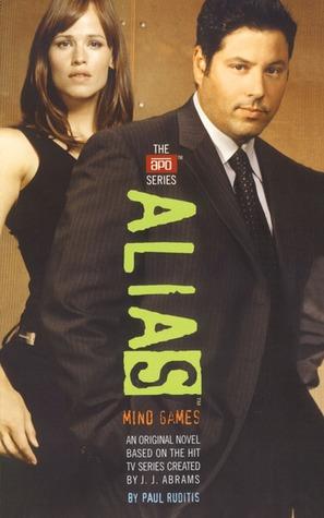 Alias by Paul Ruditis