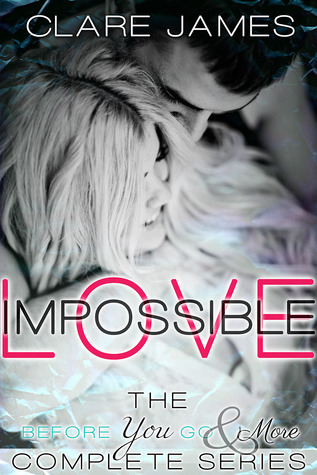 Impossible Love: The Complete Series(Impossible Love 1-2)