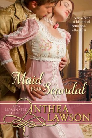 Maid for Scandal
