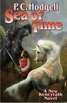 The Sea of Time (Kencyrath, #7)
