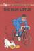 TINTIN Comics: Tintin The Blue Lotus....