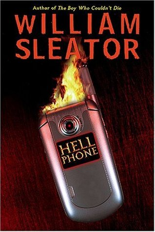 Hell Phone by William Sleator