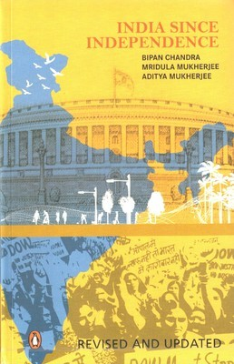 since independence by bipan chandra