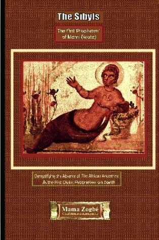 The Sibyls, The First Prophetess of Mami (Wata)