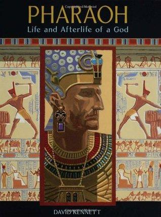 Pharaoh by David Kennett